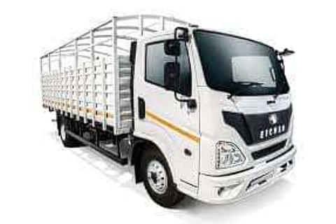 Eicher Pro 2059 Truck