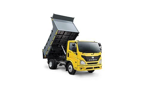 Eicher Pro 2080 XPT Truck