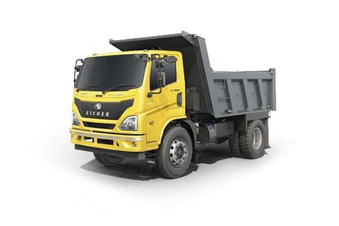 Eicher Pro 2110 XPT Truck