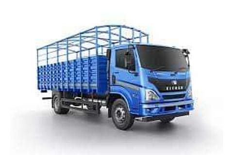 Eicher Pro 2110 XP Truck