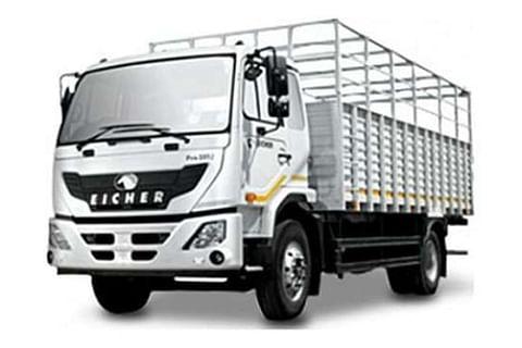 Eicher Pro 3012 Truck