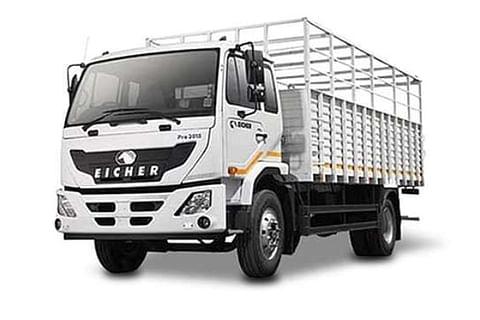 Eicher Pro 3014 Truck