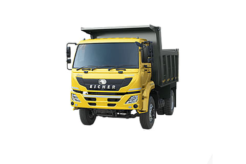 Eicher Pro 6019T Tipper Truck