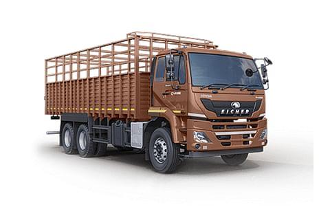 Eicher Pro 6028 Haulage Truck