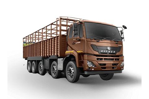 Eicher Pro 6042 Haulage Truck