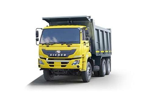 Eicher Pro 6028T Tipper Truck