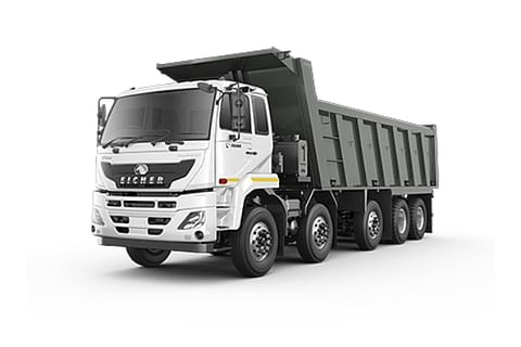 Eicher Pro 6042 HT Tipper Truck