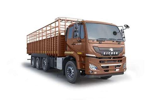 Eicher Pro 6035 Haulage Truck