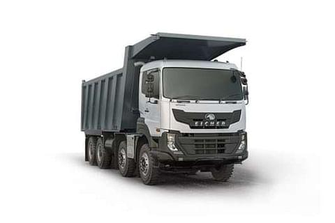 Eicher Pro 8035 XM Tipper Truck