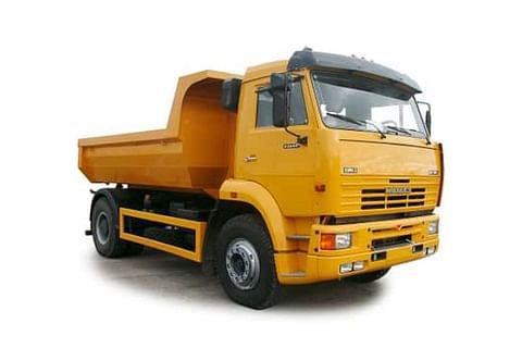 Kamaz 53605 4X2 Truck