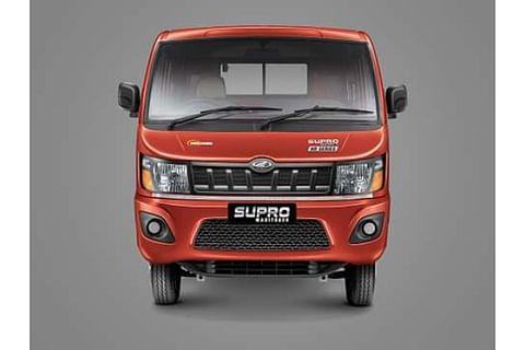 Mahindra Supro Profittruck Maxi  Truck