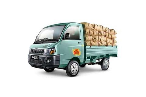 Mahindra Supro Profittruck Mini Truck