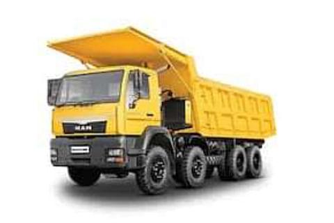MAN CLA 31.300 EVO 8X4 Truck