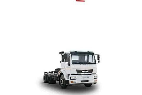 MAN CLA 49.250 EVO 6X4 Truck