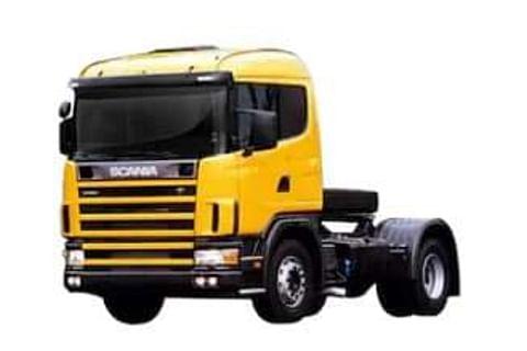Scania G310 6x2 Truck