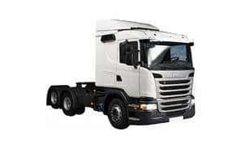 Scania G410 Truck