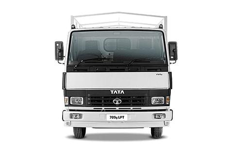 Tata 709G LPT TT Truck