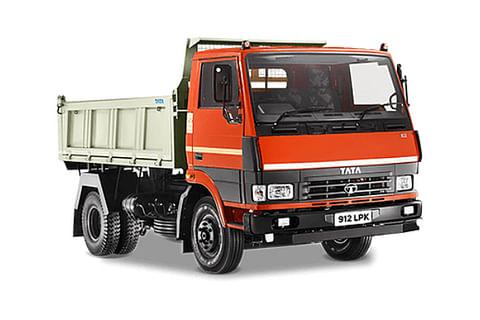 Tata 912 LPK Truck