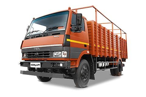 Tata 1009G LPT Truck