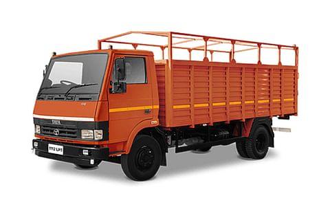 Tata 1112 LPT Truck