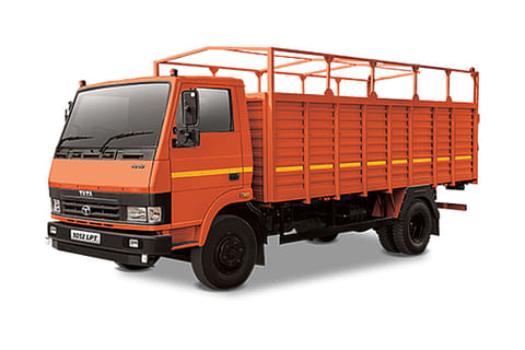 Tata 1012 LPT Truck