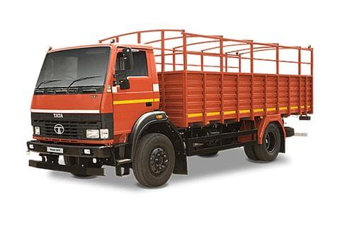 Tata 1412 LPT Truck