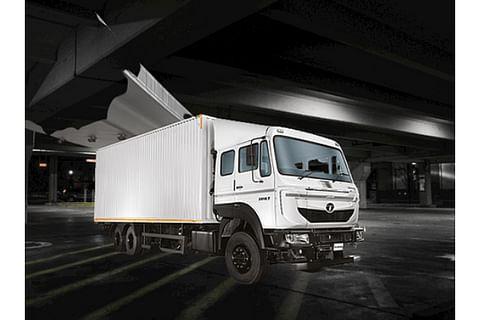 Tata Signa 2818.T Turbotronn Truck