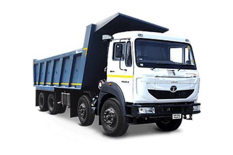 Tata Signa 3525.K/.TK Truck