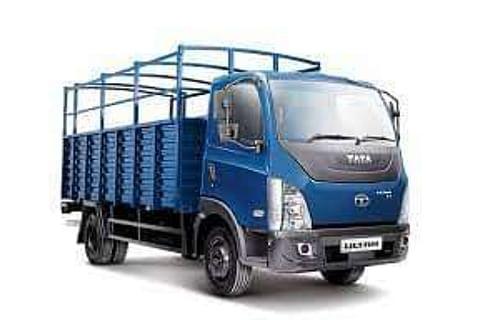 Tata T7 Ultra Truck