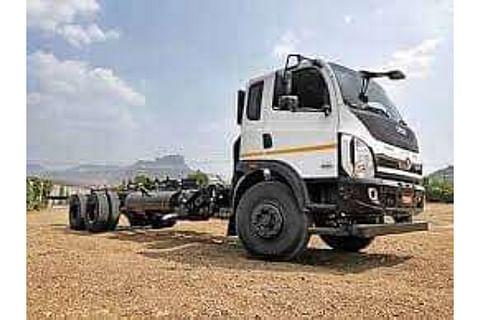 Tata ULTRA 2821.T Truck