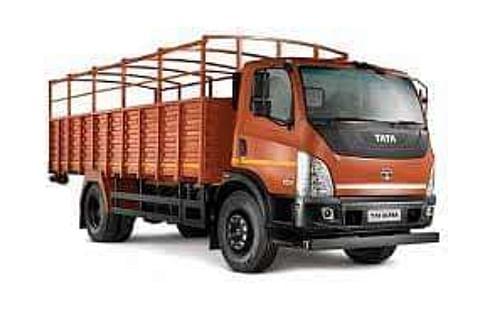 Tata T12 Ultra Truck