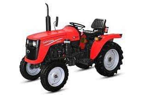 Captain 263 Tractor