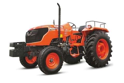 Kubota MU5501 Tractor