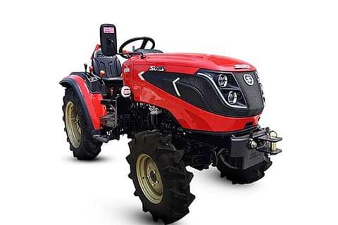 Solis 2516 SN Tractor