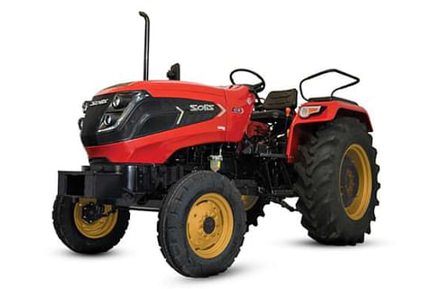 Solis 4215 E Tractor