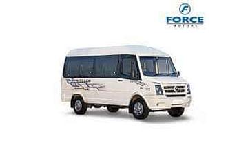 Force Traveller 3350 Scholar Base
