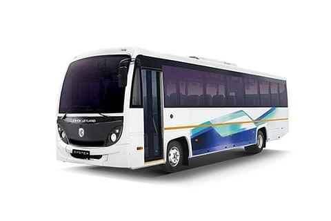 Ashok Leyland Oyster Bus