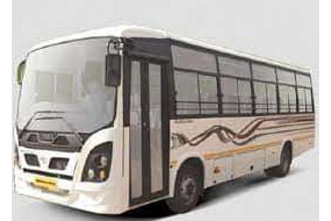 Tata Starbus Ultra Bus