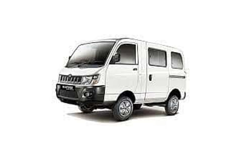 Mahindra Supro Minivan Bus
