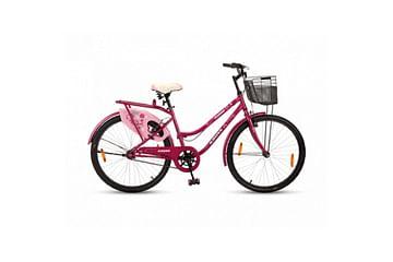Kross Pleasure 26T cycle