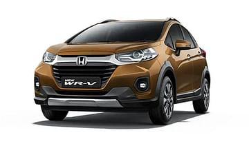 Honda WR-V BS6 SV MT Petrol