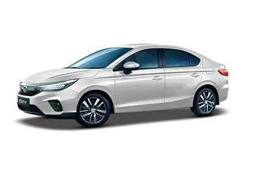 Honda City 2020 V MT Petrol