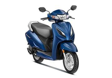 Honda Activa 6G BS6 STD