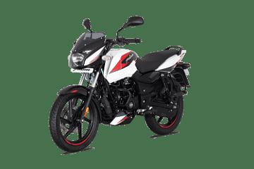 Bajaj Pulsar 150 Single Disc bike