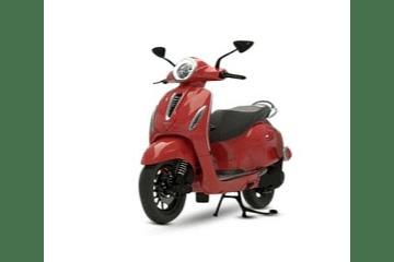 Bajaj Chetak Urbane scooter