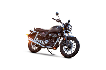 Honda Hness CB350