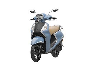 Yamaha Fascino 125 Fi-Hybrid
