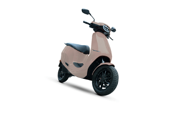 Ola S1 scooter