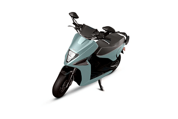 Simple One STD scooter