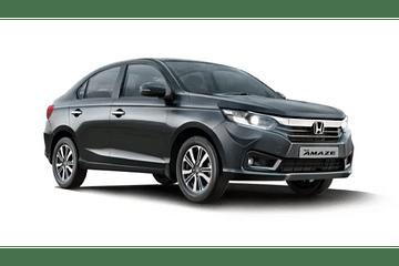Honda Amaze 2021